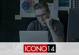 Número actual Revista ICONO14